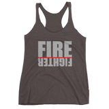 Reflections - Women's - Bombero Designs for firefighters