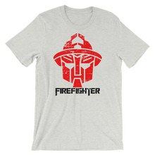 Load image into Gallery viewer, Firebot - Bombero Designs for firefighters