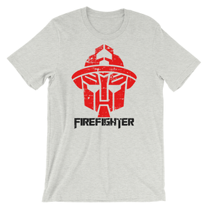 Firebot - Bombero Designs for firefighters