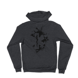 EMS Hoodie - Bombero Designs for firefighters