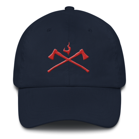 Axes Hat