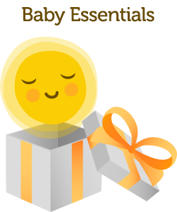 Sunshine Surprise - Baby Essentials