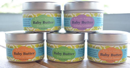BALM! Baby - Baby Butter