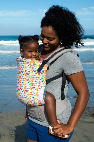 Tula Baby Carrier - Confetti Pop