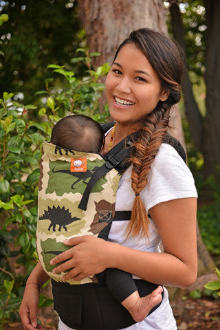 Tula Baby Carrier - Dinos