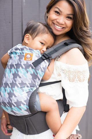 Tula Baby Carrier - Finley