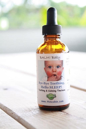 BALM! Baby - Bye-Bye Teething Hello SLEEP!