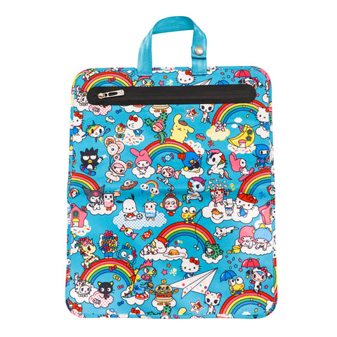 tokidoki for Hello Sanrio by Ju-Ju-Be - Rainbow Dreams Be Dry