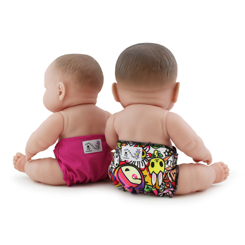 Kanga Care - Doll Diapers