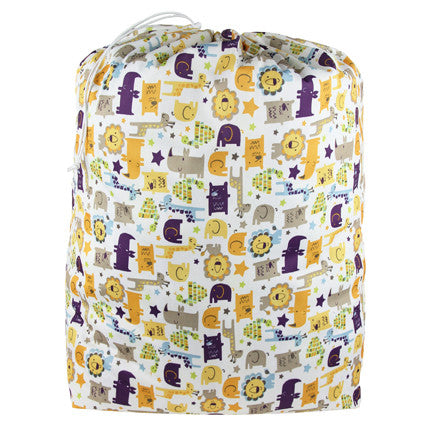Blueberry - Diaper Pail Liner / Laundry Bag Prints