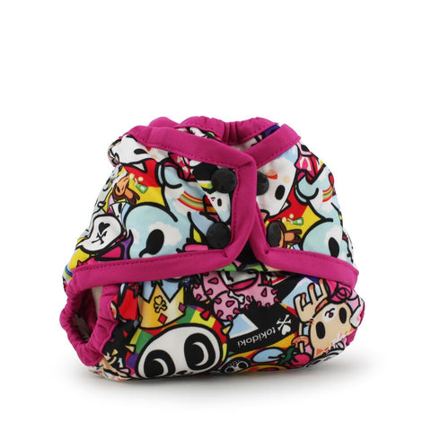 Rumparooz - Newborn Diaper Cover