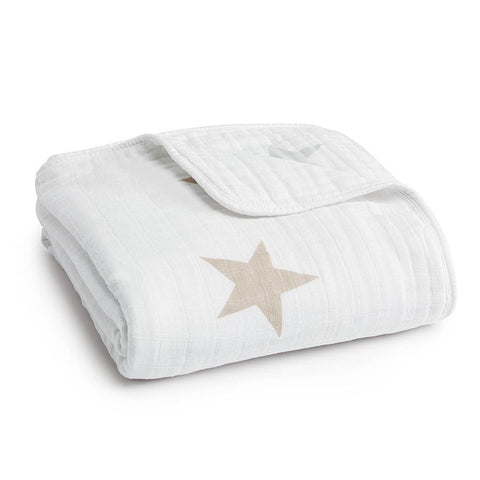aden + anais dream blanket - super star scout