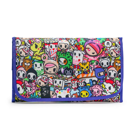 Tokidoki x Ju-Ju-Be - Iconic 2.0 Change Pad