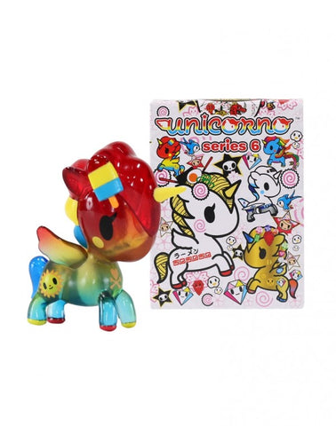 Unicorno Series 6 Blind Box