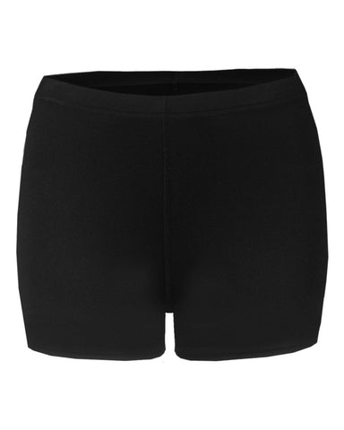 Compression Ladies 2 1/2 Inch Short