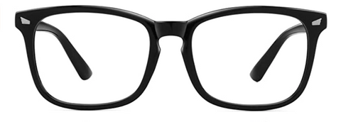 Blue Light Blockers, Black