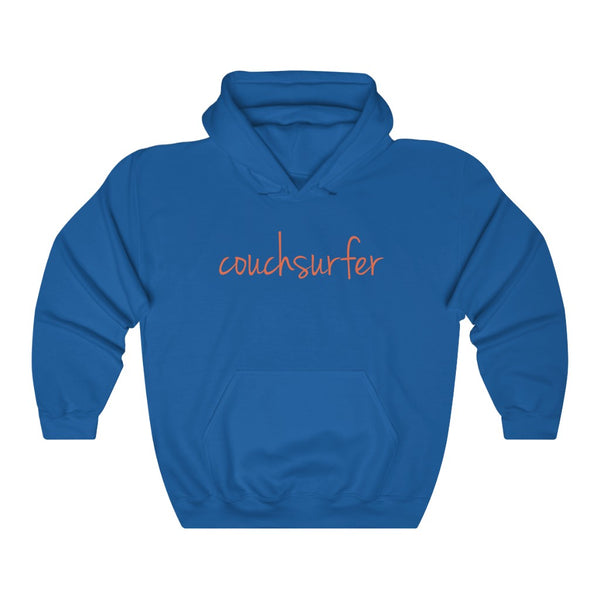 Couchsurfer Hoodie