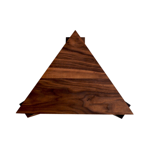 Hardwood // Triangle