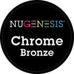 <strong>Chrome Bronze</strong><br> - NuGenesis Nails