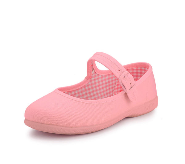 Washable shoes for girls