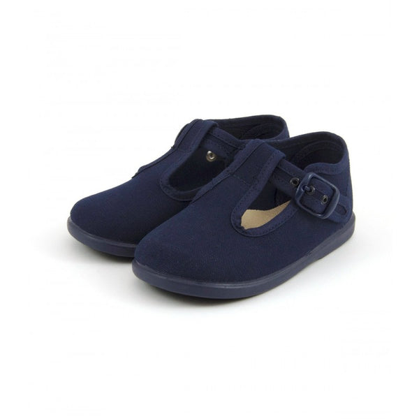 t-strap canvas shoes