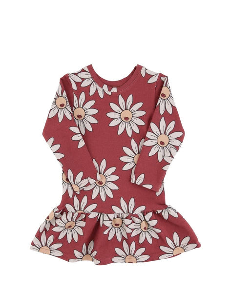 Dear Sophie Dress | Red Daisy