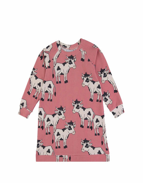 Dear Sophie Tunic | Cow Pink