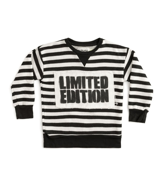 Nununu Striped Sweatshirt | Stripes