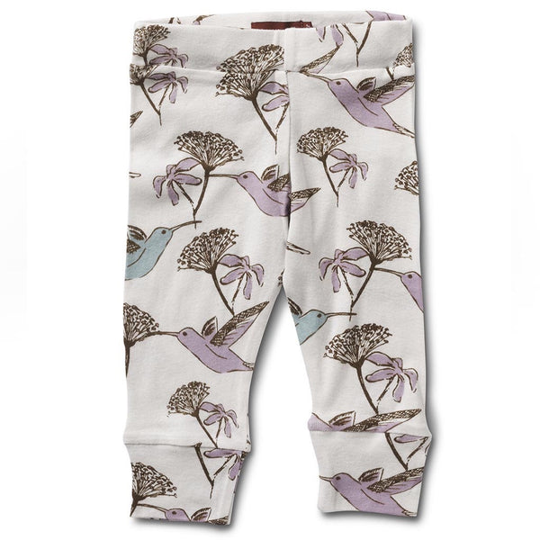 MILKBARN Leggings | Hummingbird