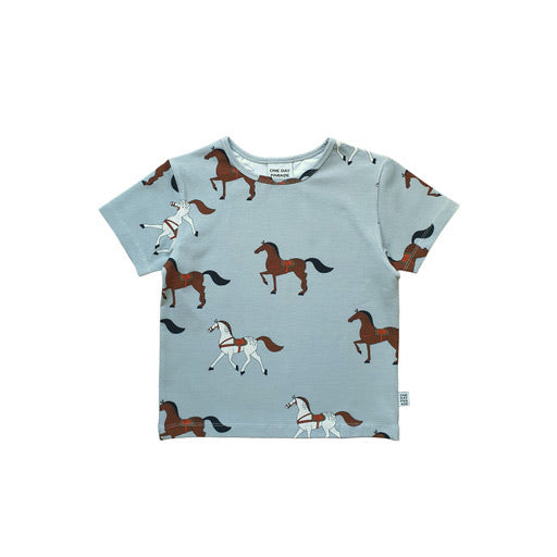 One Day AOP T-Shirt | Horses