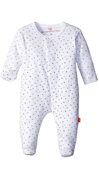 Magnificent Baby | Tally Ho Stars Magnetic Footie