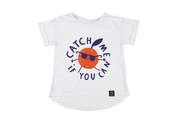 Kukukid T-Shirt | Catch Me