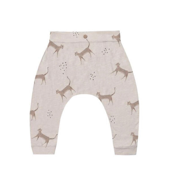 Rylee and Cru Slouch Pant| Jaguar