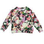 Romey Loves Lulu Sweatshirt | Peonies