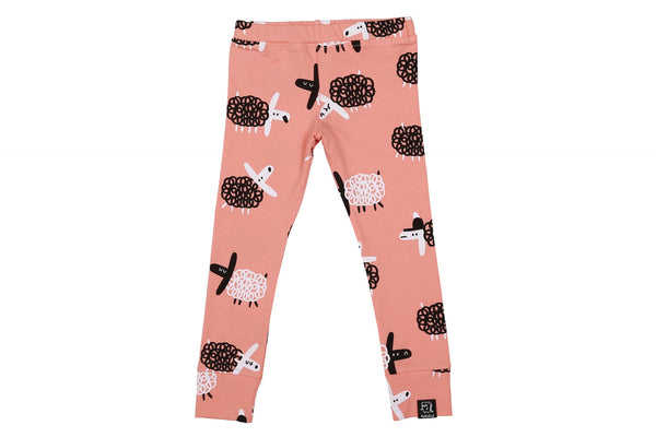 Kukukid Leggings | Sheep