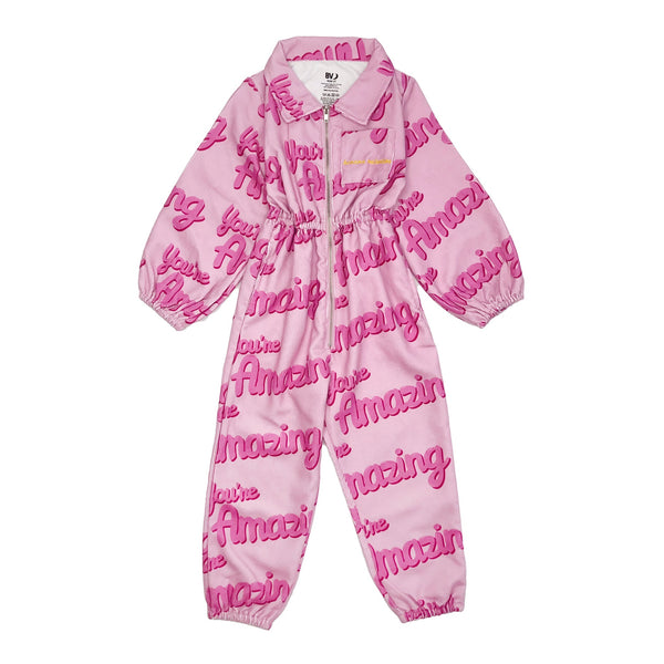 Banana Valentine Boiler Suit | You're Amazing