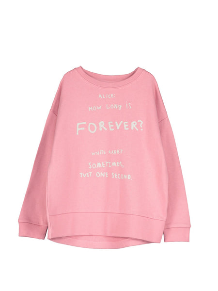 Beau Loves Relaxed Fit Sweater | Love Forever