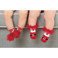 Mud Pie | Holiday Socks