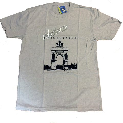 Authentic Brooklynite Tee
