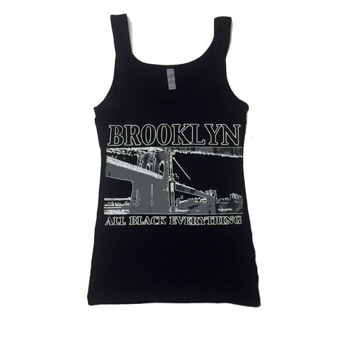 Brooklyn A.B.E Tank - Ladies