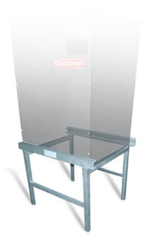 Stand for Air handler 18 inch tall