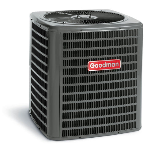DSXC180361 - 18 seer 3 ton R410a Condenser Straight Cool