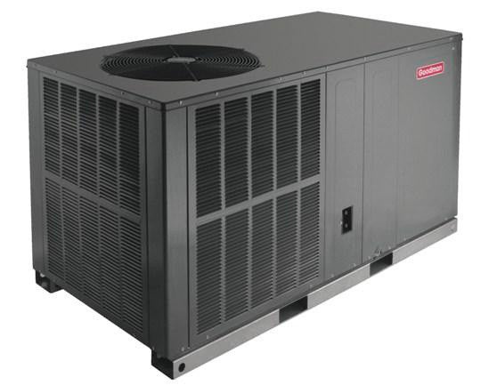 3.5 ton 14 Seer Goodman Package Heat Pump GPH1442H41