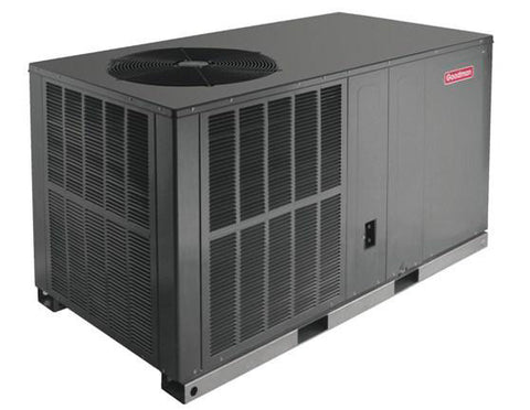 2 ton 14 Seer Goodman Package Heat Pump GPH1424H41