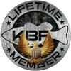 KBF Lifetime Military Membership