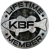 KBF Lifetime Membership