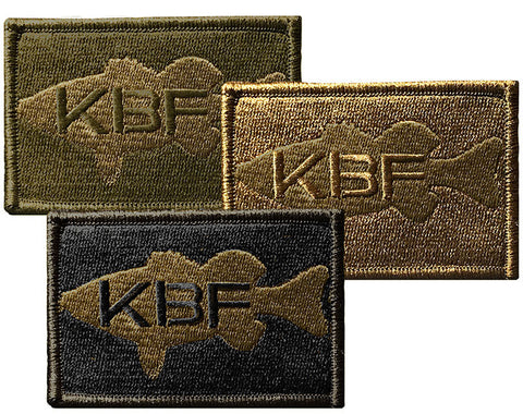Tactical KBF LMB Icon Patch