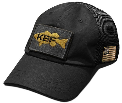 Tactical Mesh-back Hat