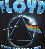 PINK FLOYD (Eclipse) Men's T-Shirt