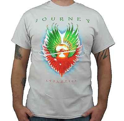 JOURNEY (Evolution) Men's T-Shirt